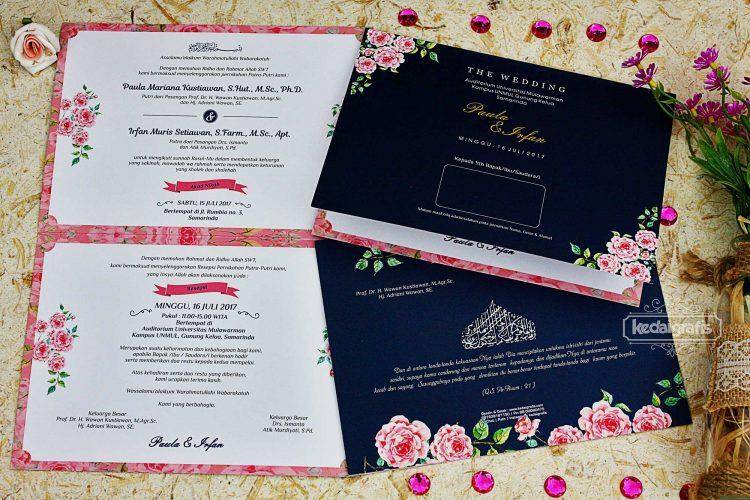 680 Koleksi Foto Desain Undangan Pernikahan Orang Islam Paling Keren Untuk Di Contoh