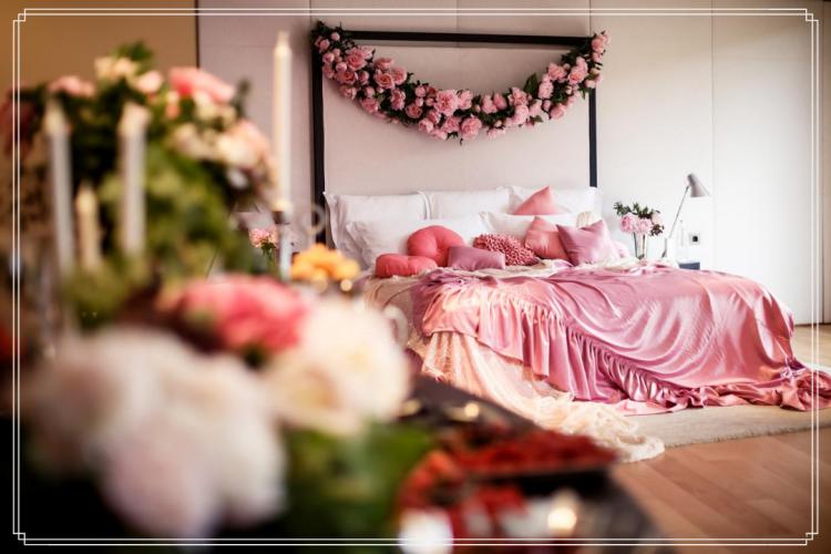 adab malam pertama pengantin